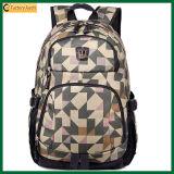 Duableのマルチポケット600dポリエステルスポーツ袋(TP-BP109)