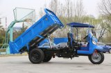 Truck met drie wielen met Rops & Sunshade