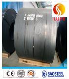 Bobina TP304 dell'acciaio inossidabile di prezzi ragionevoli