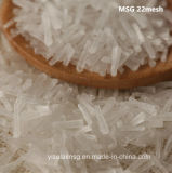 Глутамат фабрики Msg Condiment Китая мононатриевый (22mesh)