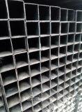 Tubi d'acciaio quadrati