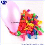 De roze Opblaasbare Ballons van de Bom van het Water van het Latex van het Speelgoed van de Zomer Openlucht Magische