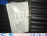 HRB500 warmgewalste het Versterken Rebar van het Staal voor Bouw in China Tangshan