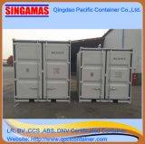 8 van de Minivoeten Container van de Opslag