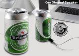 Beer Can Speaker (STD-MC526)