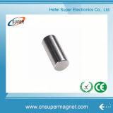 Più nuovo magnete del cilindro della terra rara 2016
