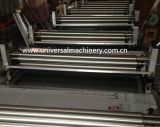 Gluing de escritorio Machine (GJS-700) con Glue y Cold Calientes-Melt Glue