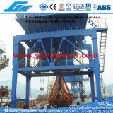Tramoggia Port antipolvere estraente 50cbm