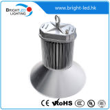 150W Shoppingmall Ce/RoHS/SAA Aluminumled Industrial Hanging Light