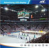 P16 Sport LED-Anzeige / Perimeter LED Display (3906pix / m2 Stadium Bildschirm)