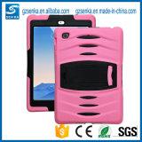 Neuf pour toute la caisse antichoc de tablette de Baisse-Résistance de couverture de Kickstand de cas de Samsung