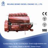 De 4-slag van de dieselmotor F6l914 Luchtgekoelde Dieselmotor/Motor (79kw/85kw)