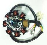 Cg125 het Deel van de Motorfiets van de Rol van de Magneetontsteking van de Motorfiets