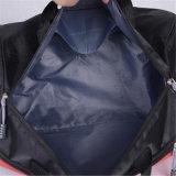 Sacchetto trasversale obliquo di nylon di svago del sacchetto di corsa del sacchetto di spalla del sacchetto di forma fisica del sacchetto di sport fatto del cilindro circolare (GB#004)