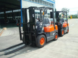 1.5 тонны Forklift до 3.5 Ton LPG Forklift
