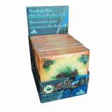 Camoの紙ナプキンの習慣によって印刷されるナプキンのServietteのティッシュの世帯のナプキン