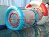 Nuevos rodillo del agua del diseño/rueda de agua con el certificado del CE