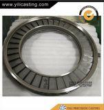 A carcaça de vácuo Turbo do aço inoxidável parte o anel do bocal