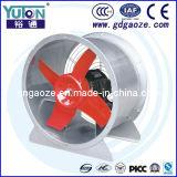 Ventilateur axial de ventilateur du rendement T35-11 élevé