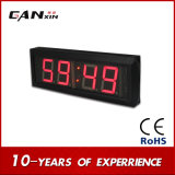 "[Ganxin] 2.3 ""Tabella millisecondi Countdown Timer Mini Digital LED"