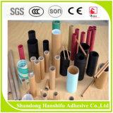 Colle de papier de tube de Hanshifu d'excellente viscosité