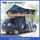 يوم الأحد مخيّم يخيّم تجهيز سيارة سقف أعلى خيمة لأنّ عمليّة بيع