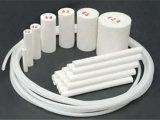 PTFE blanc et noir Rod, barre de PTFE, teflon Rod, barre de teflon
