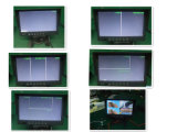 "Dash Quad Display 7 ""Split LCD Monitor Support Single, Dual, Triple, Qua ..."