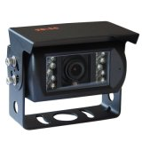 700TVはバス、トラックのためのバックアップカメラを並べる