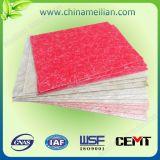 Feuille spéciale d'isolation thermique de fibre de verre (MJ-301)