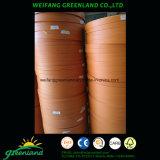 De Rand Lippings van de Rand Tapes/PVC van de Rand Banding/PVC van pvc voor Deuren of Furmiture met In reliëf gemaakt eindigt