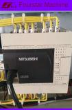 Dispositivo per l'impaccettamento dei tovaglioli sanitari
