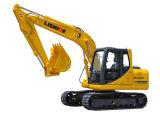 13t Lishide Hydraulic Crawler Excavator Sc130.8LC