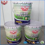 El solo componente a base de agua Polyurethane/PU impermeabiliza la pintura para la azotea