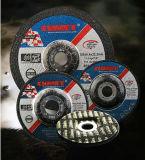 Meule pour le métal T27 125X6.4X22.2mm