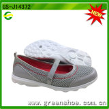 Ботинки женщин нового прибытия горячие продавая вскользь на лето (GS-J14372)