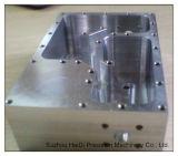 Выполненная на заказ часть CNC алюминия