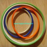 Crisper FDA Food Grade Silicone Rubber Seal Ring Gasket para Food Container