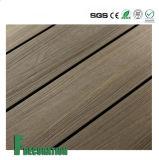 Anti Decking composto plástico de madeira ao ar livre impermeável UV do preço do competidor