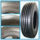 Neumático radial 315/80r22.5 del carro para el mercado de Medio Oriente