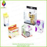 Boîte en carton de empaquetage de caisse de luxe de téléphone