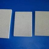 Placa cerâmica do calefator do favo de mel infravermelho