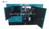 22kw Chinese Diesel die Generator door Fawde Xichai Motor wordt aangedreven