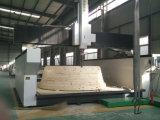 Деревянная прессформа отливки песка для больших частей отливки