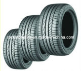 Hecho en la polimerización en cadena de China pone un neumático el precio chino de los neumáticos del vehículo de pasajeros del coche 205/50zr17 del neumático