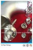 ANSI A182の女性は付属品のステンレス鋼の管付属品を造った