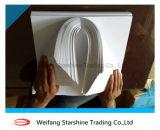 100%Virgin Woodfree Offsetpapier für die Printing& Geschenk-Verpackung