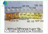 Equipoise Snelle Aanwinst Steroid Vloeibare Injecteerbare Boldenone Undecylenate van de Spier