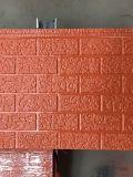 El panel aislado estructural decorativo de la espuma de la PU