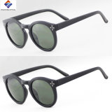 Óculos de sol plásticos de vinda novos clássicos com Ce